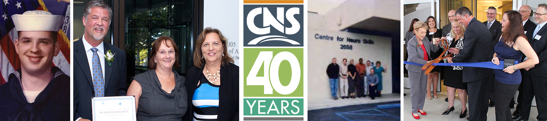 Event: CNS 40th Anniversary