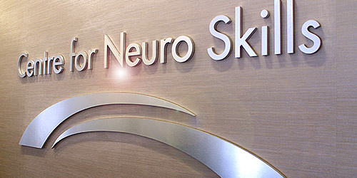 Centre for Neuro Skills